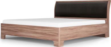 Кровать-3 с основанием 1400 Парма