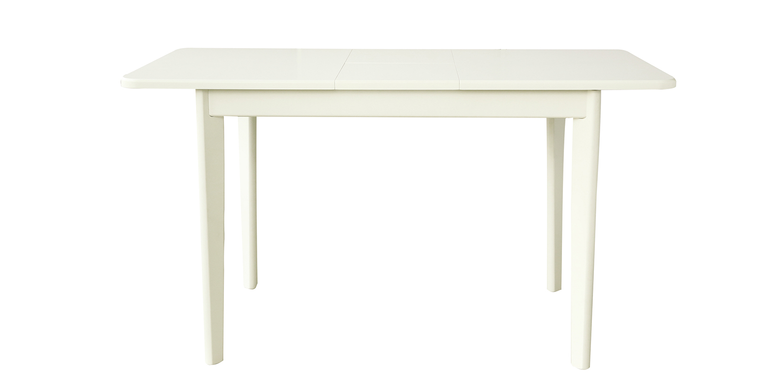 Стол обеденный Лацио (белый)
