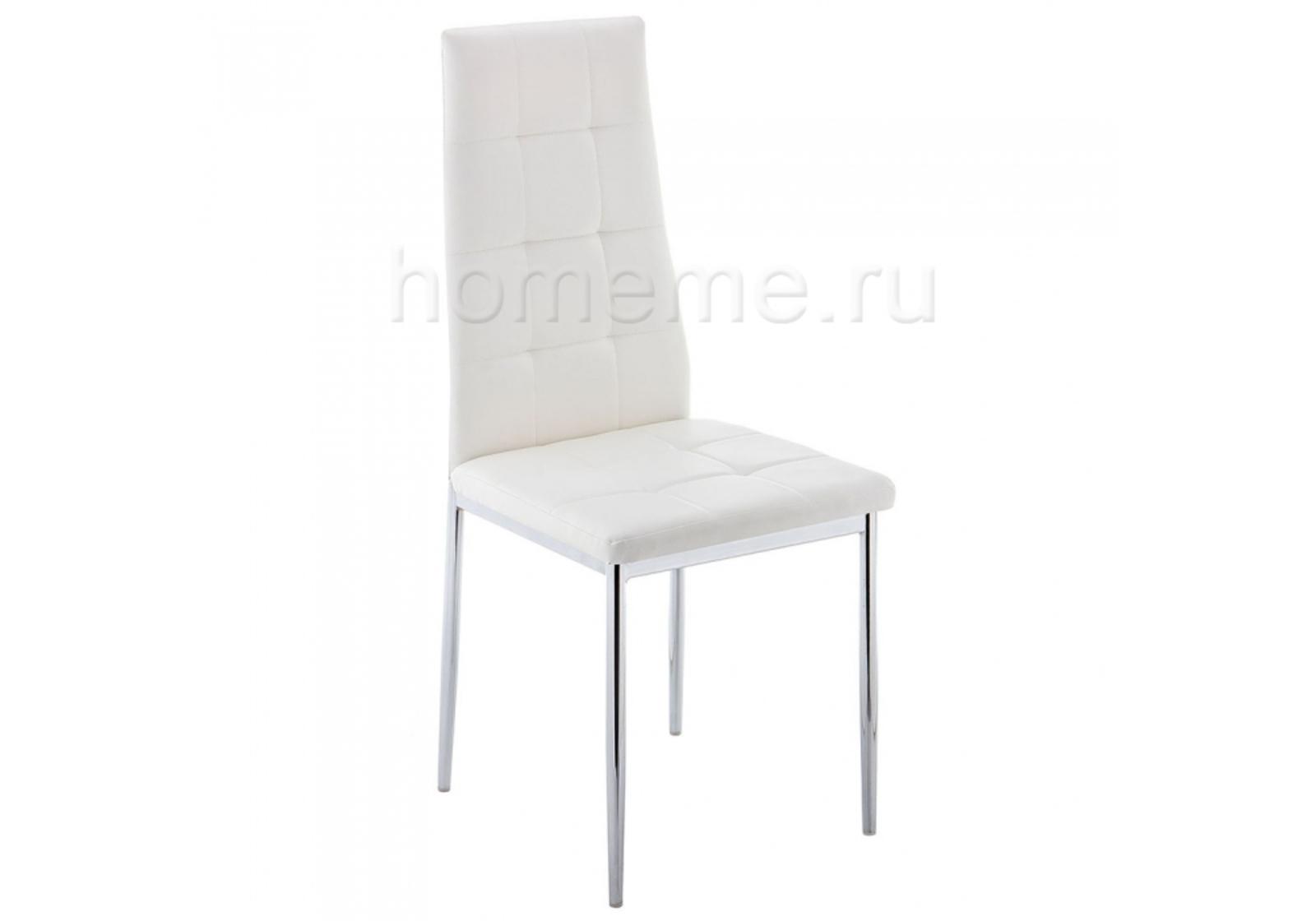 Стул Forin белый 11079 Forin белый 11079 (14458)
