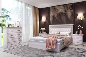 Спальня Неаполь (комплект 3)