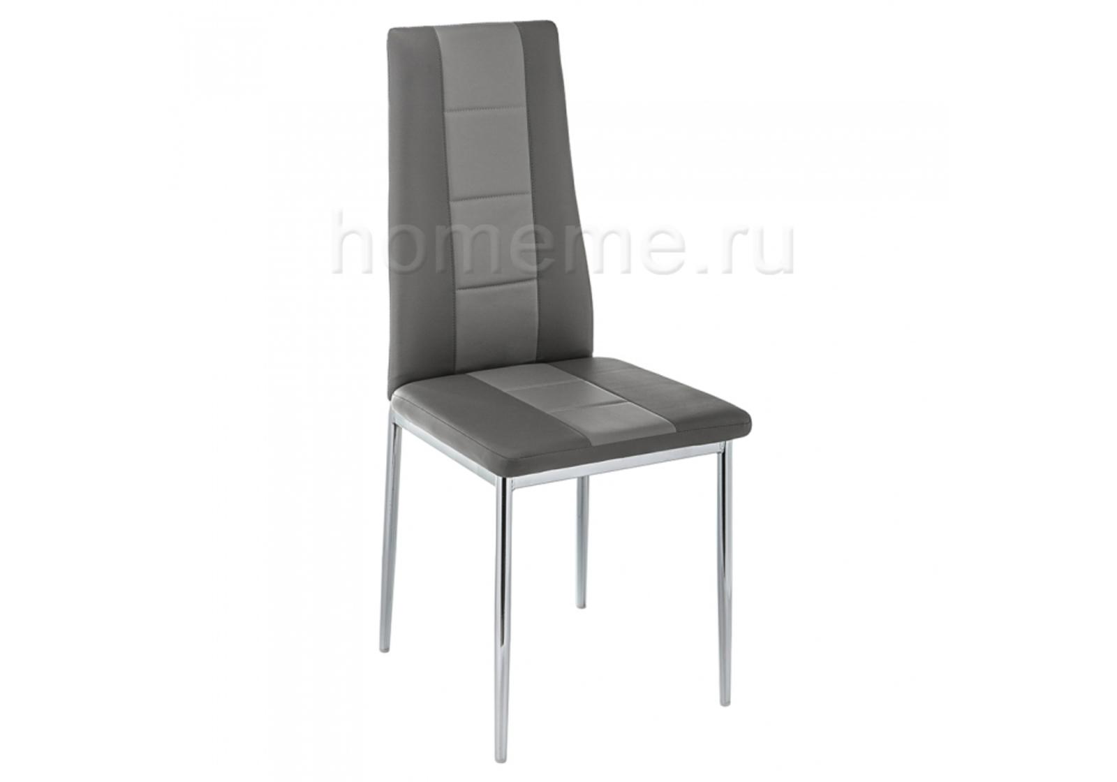 Стул HomeMe Modern темно-серый 11093 от Homeme.ru
