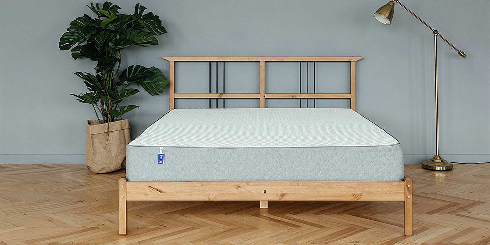 Матрас Blue Sleep 140х200
