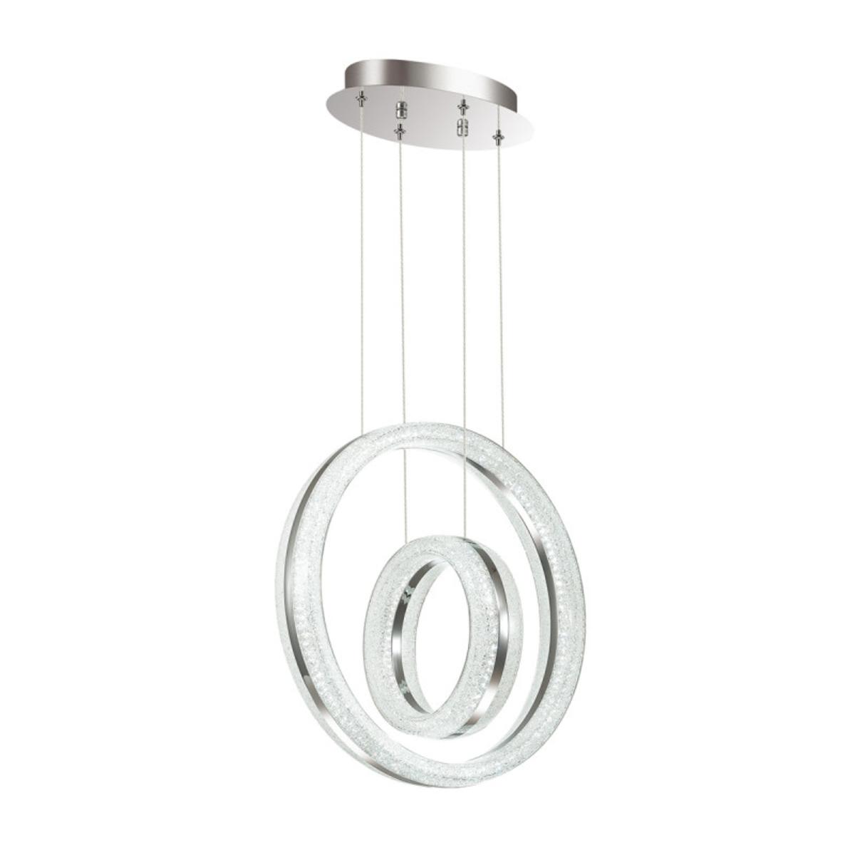 Купить Подвесной светильник Constance Подвесной светильник Odeon Light 4603/54L (15599), HomeMe