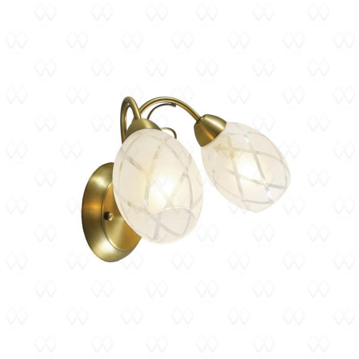 Купить Бра Грация Бра MW-Light 358021402 (14472), HomeMe
