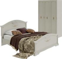 Спальный гарнитур стандартный «Лючия»