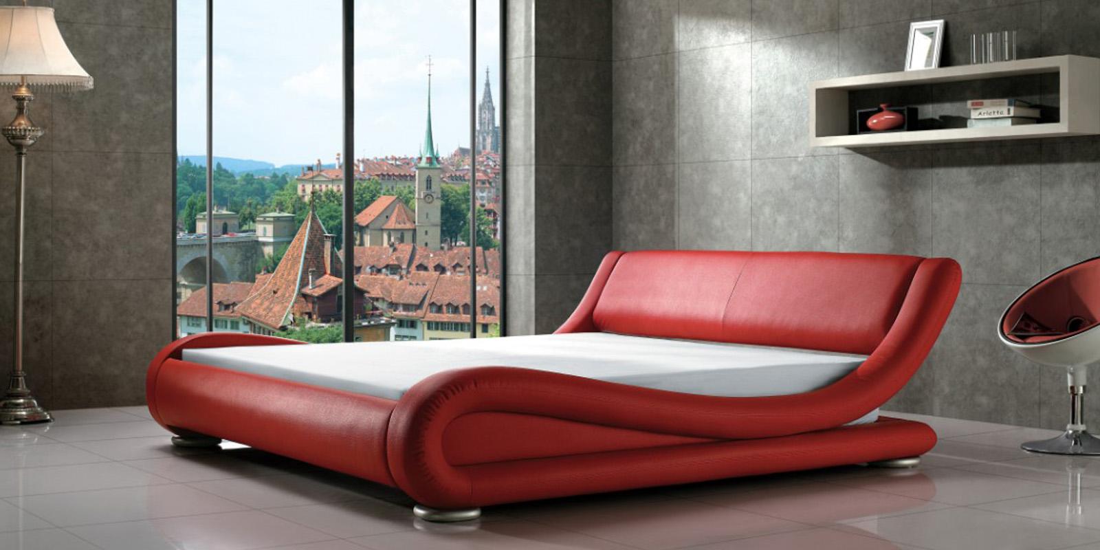 Мягкие кровати AFR0712000