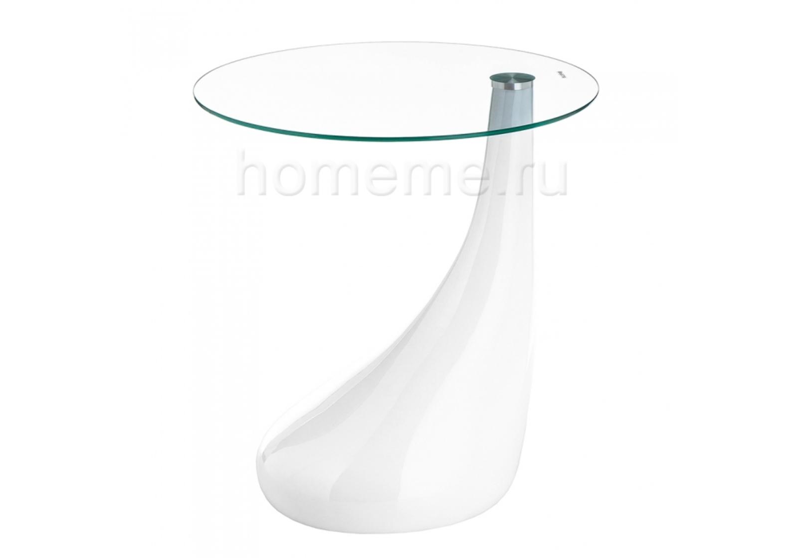 Журнальный стол Gota белый 11247 Gota белый 11247 (15911)