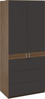 Шкаф комбинированный с 3 ящиками «Харрис»