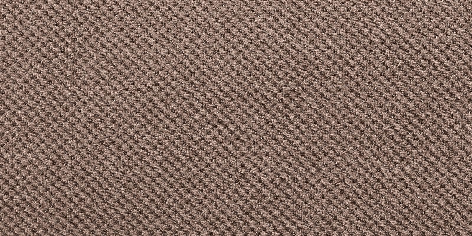 Диван тканевый угловой Френсис Grace коричневый (Ткань)
