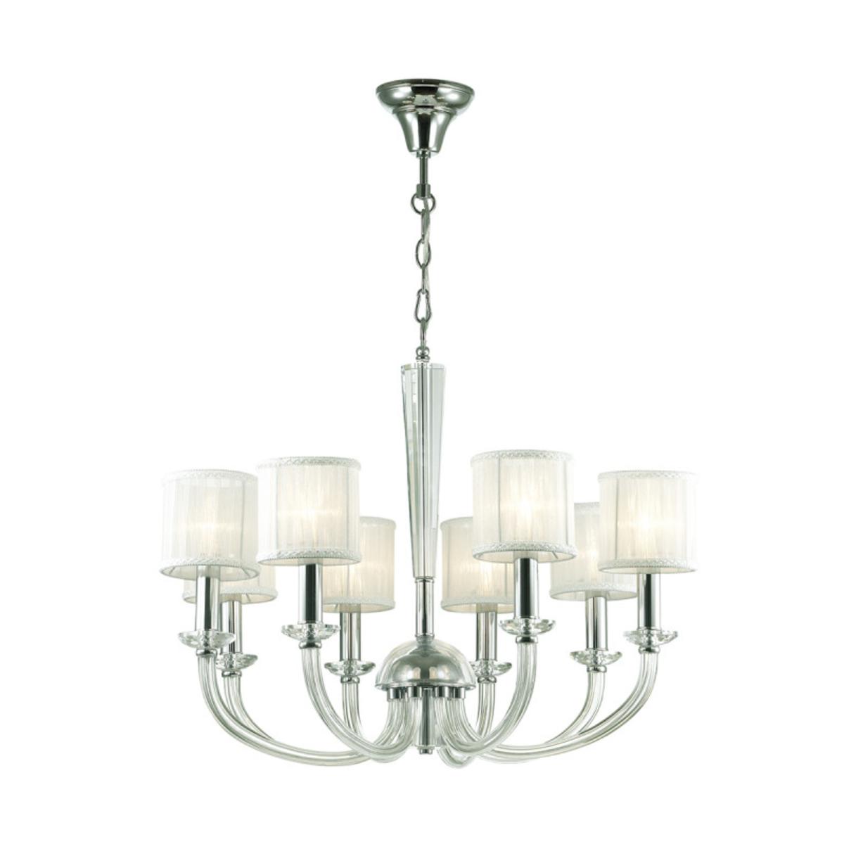 Купить Подвесная люстра MALLE Подвесная люстра Odeon Light 4197/8 (15516), HomeMe