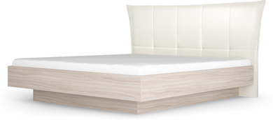 Кровать-4 с подъемным ортопед. основанием 1400 Прато