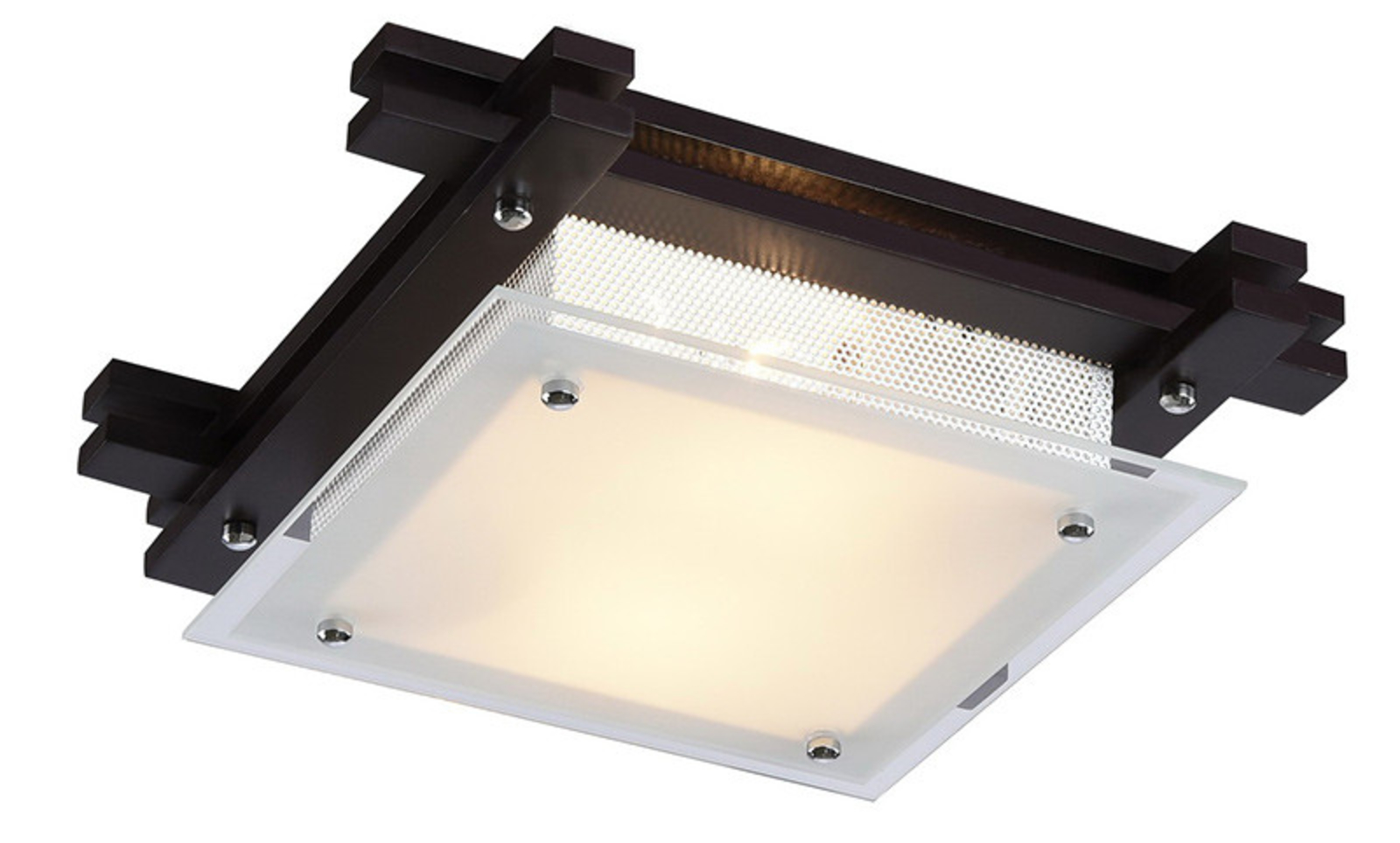 Купить Накладной светильник Archimede A6462PL-2CK, HomeMe