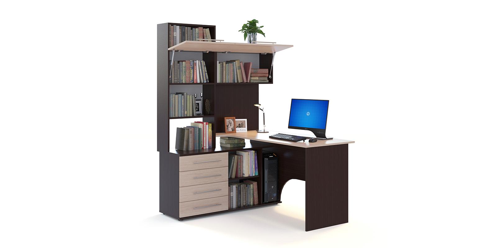 Компьютерный стол homeme - компьютерные и письменные столы -.