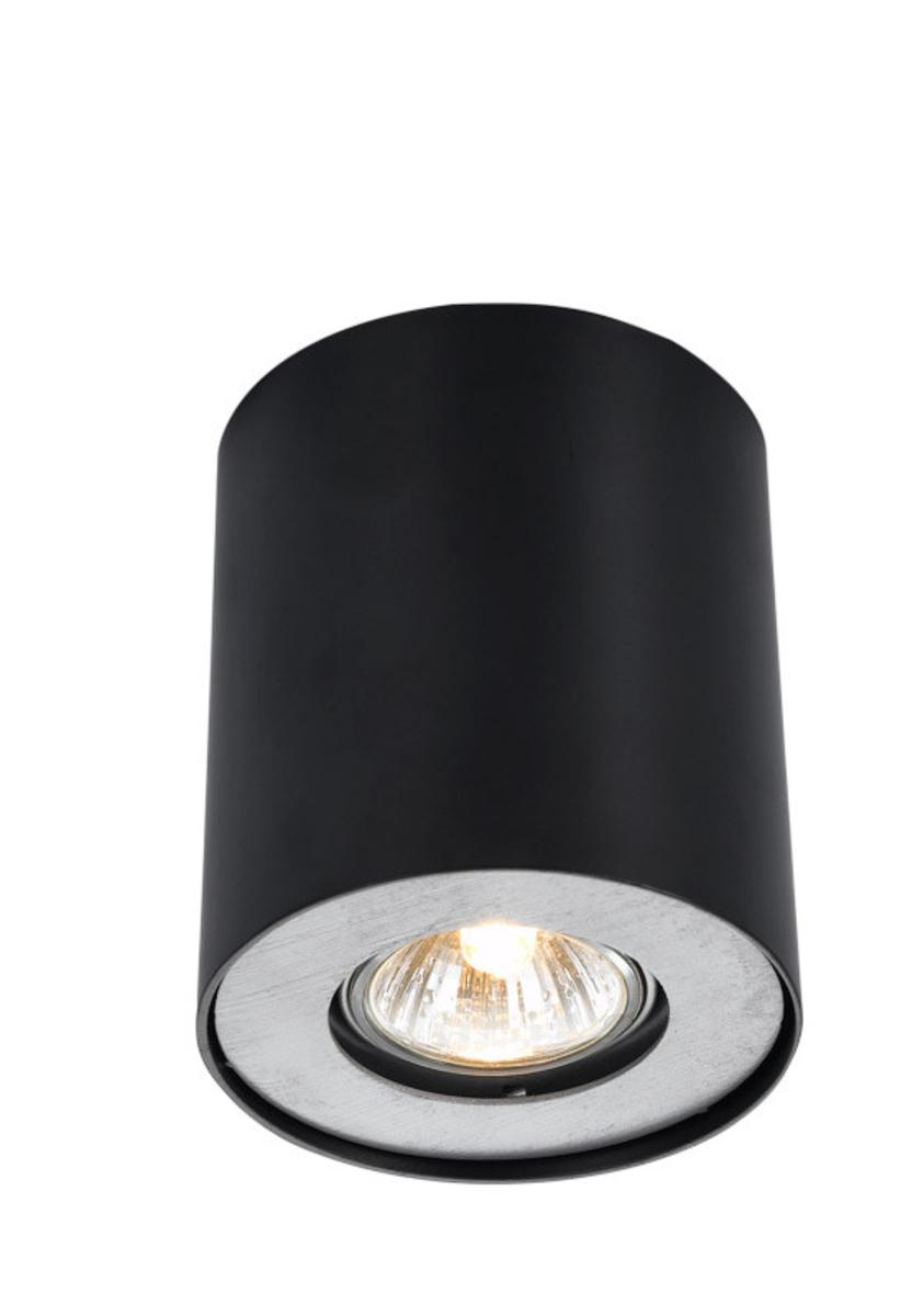 Купить Накладной светильник FALCON A5633PL-1BK, HomeMe
