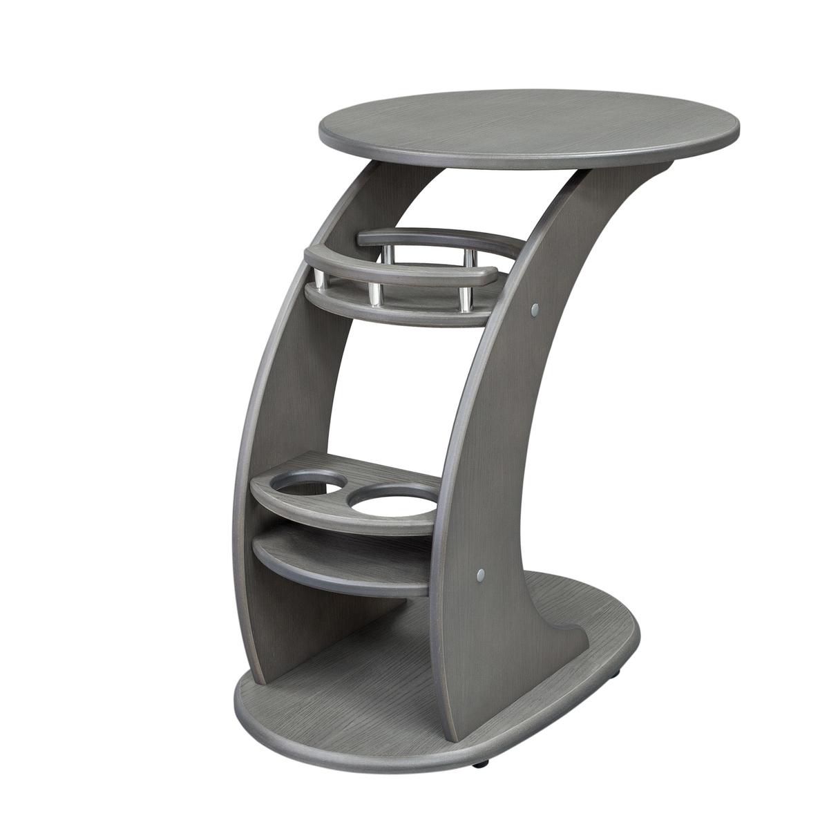 Стол журнальный Подкатной столик «Люкс» Подкатной столик «Люкс» (16357)