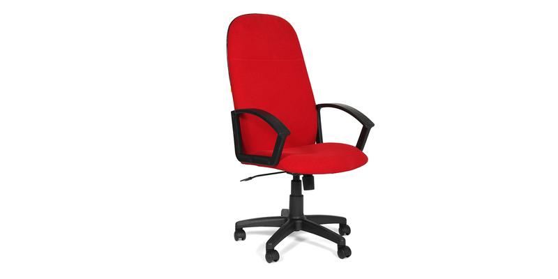 Кресло для оператора Chairman 289 (красный)