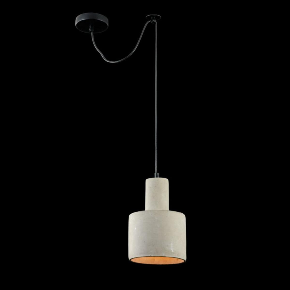 Купить Подвесной светильник LOFT+T439 T439-PL-01-GR, HomeMe