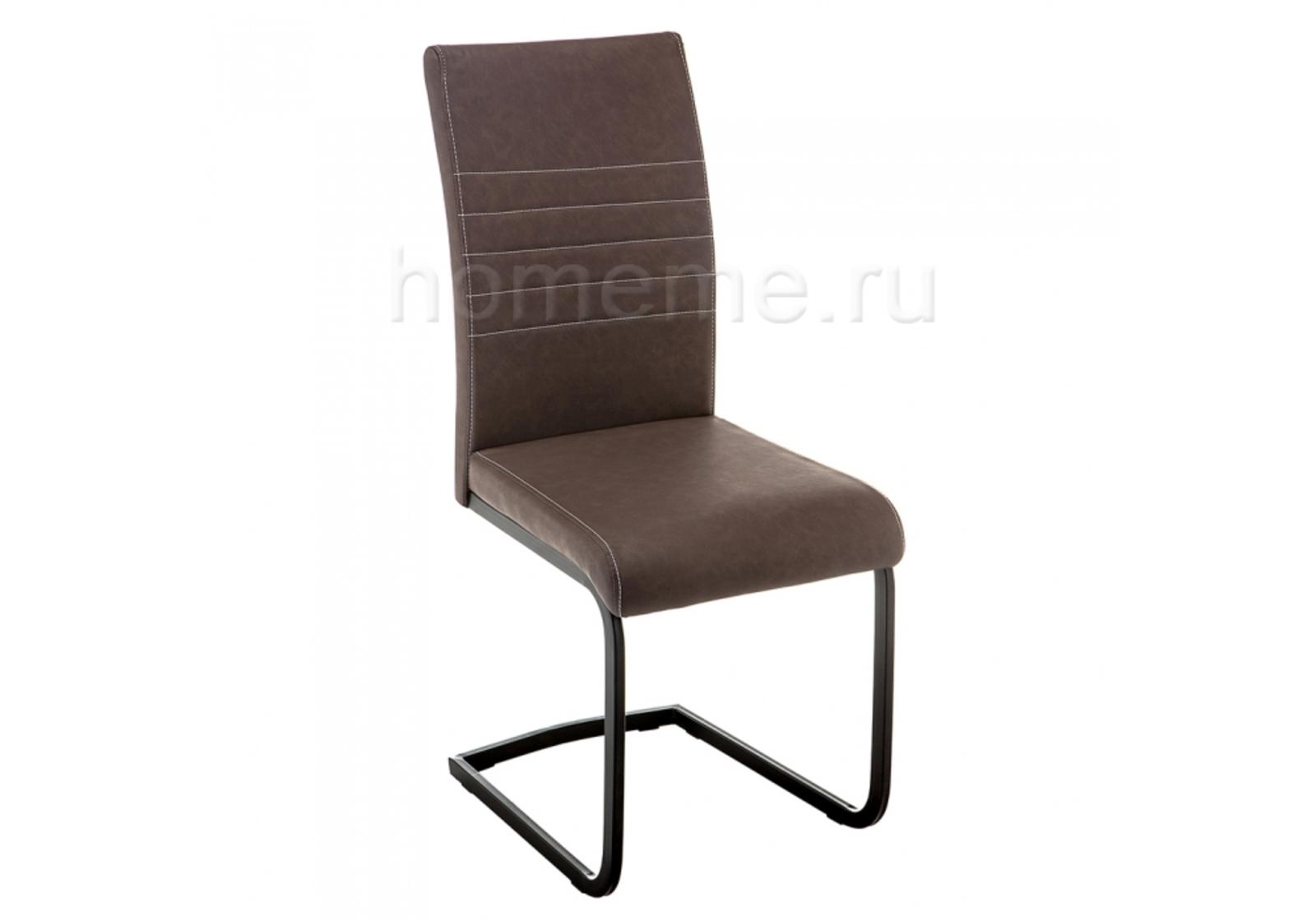 Стул HomeMe Porte коричневый 11208 от Homeme.ru