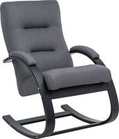 Кресло Leset Милано Венге, ткань Малмо 95