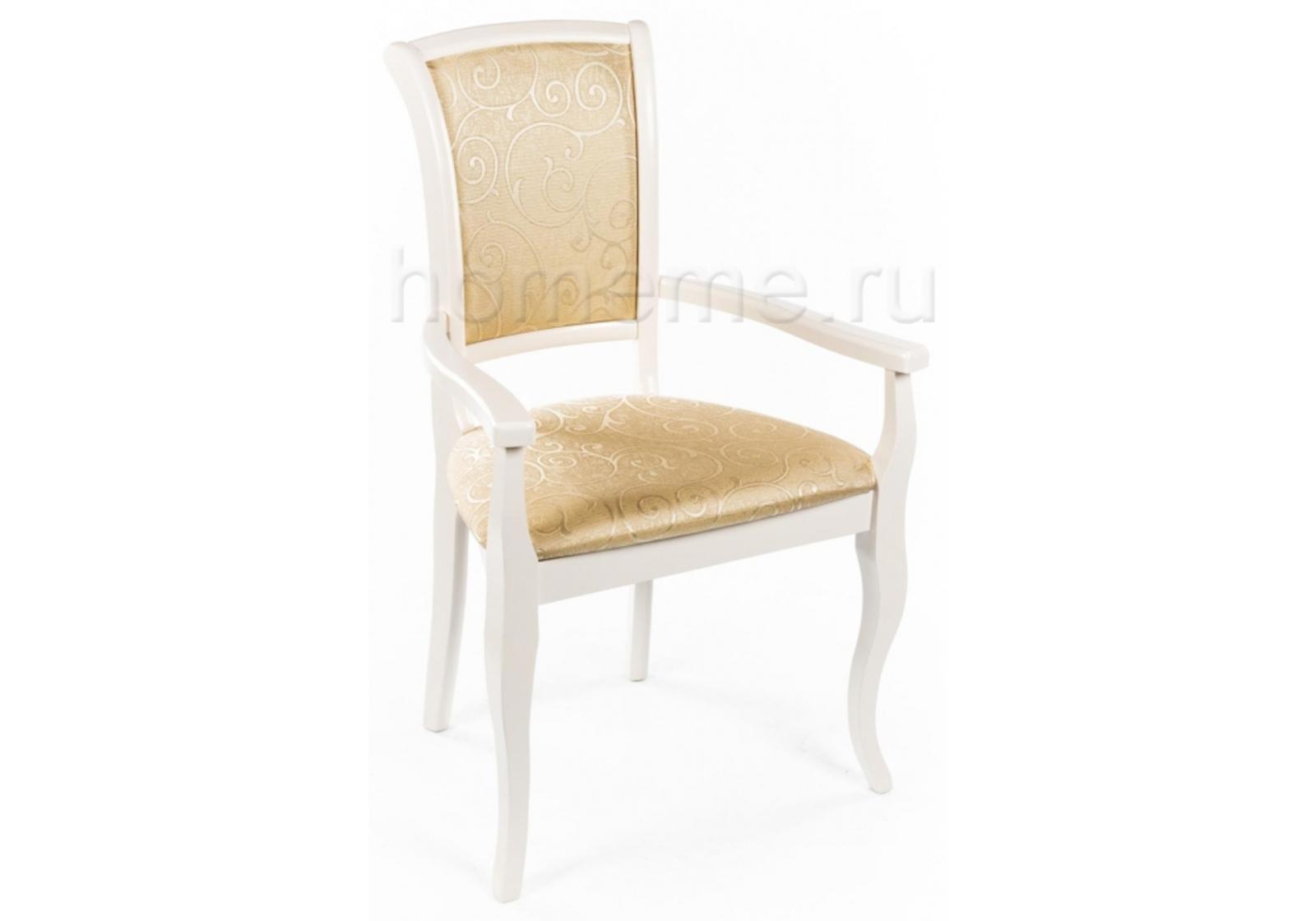 Кресло Milano молочный (1191)