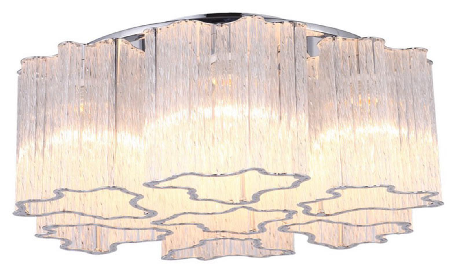 Купить Накладная люстра ARTE Lamp A8567 A8567PL-7CL, HomeMe