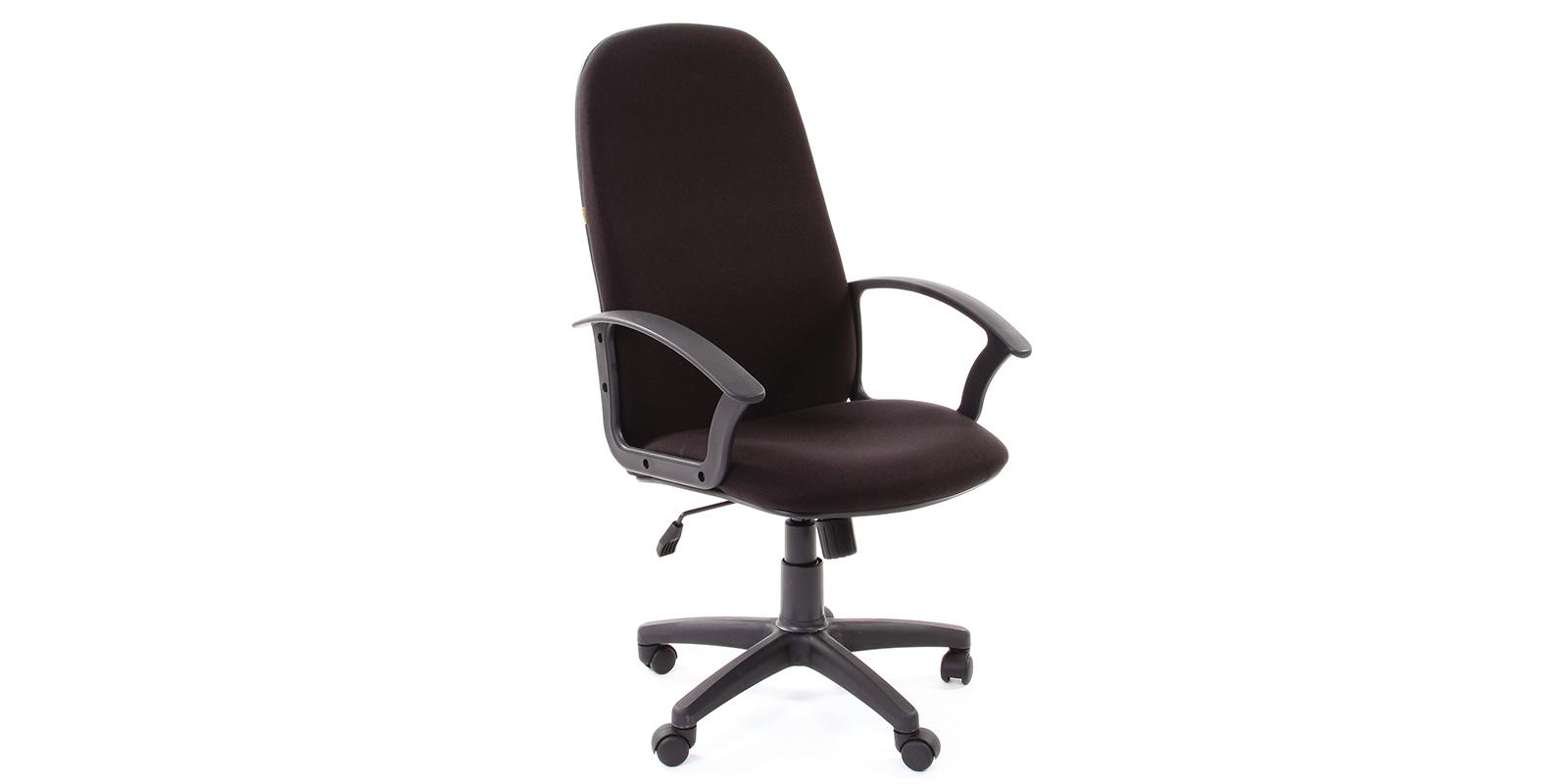 Игровое кресло HomeMe Chairman 289 от Homeme.ru