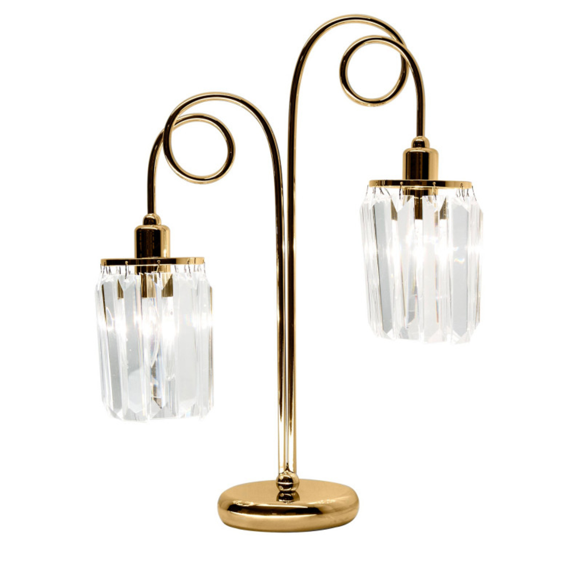 Настольная лампа Синди CL330822