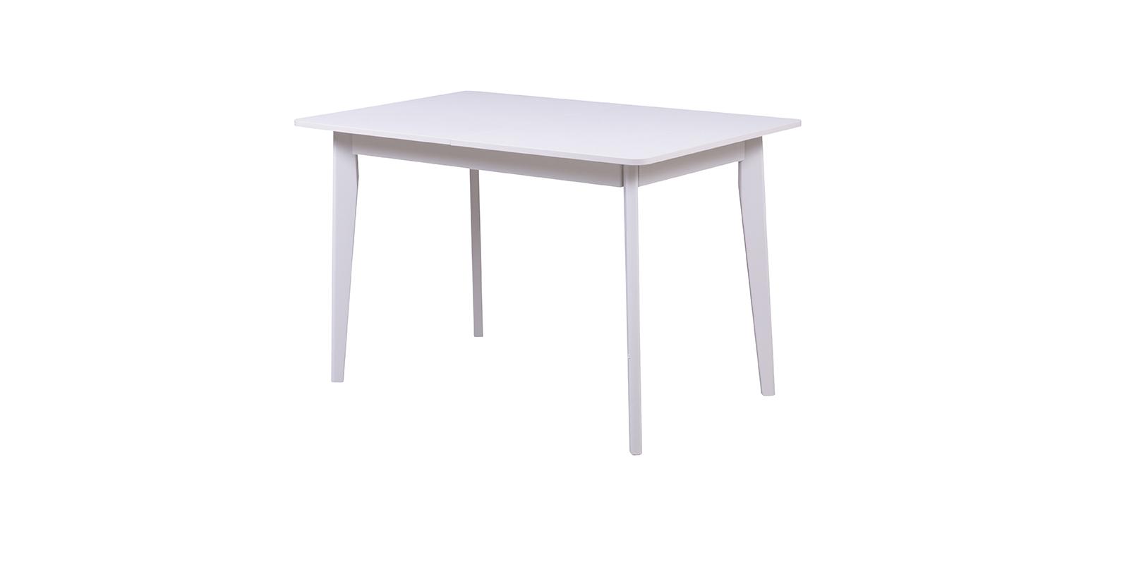 Обеденный стол Йорк (белый)