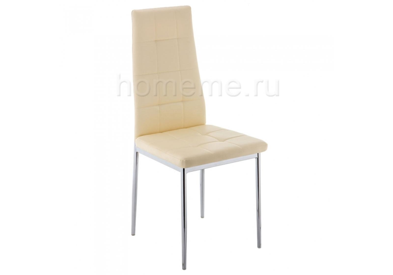 Стул HomeMe Forin кремовый 11082 от Homeme.ru