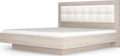 Кровать-5 с подъемным ортопед. основанием 1400 Прато