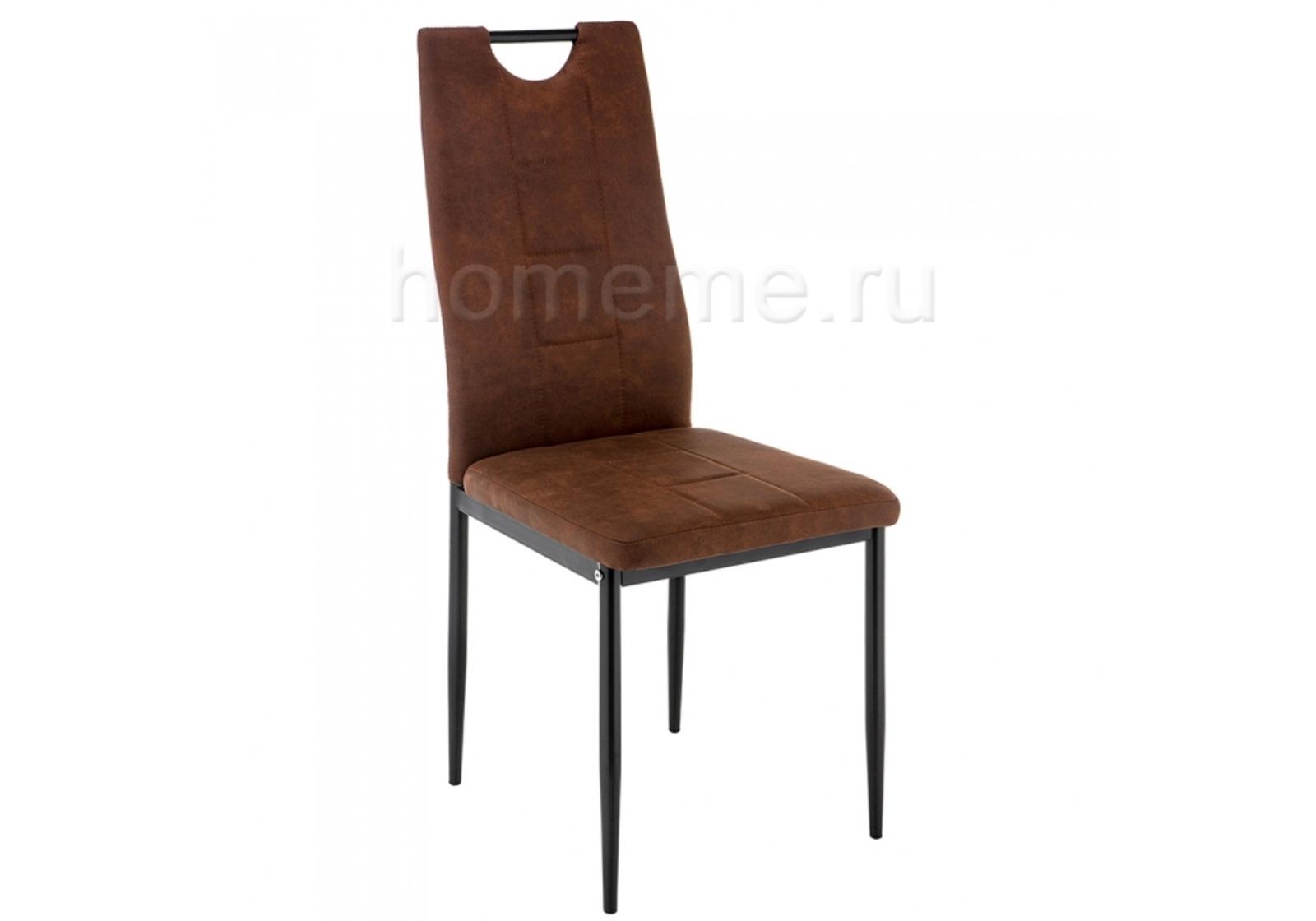 Стул HomeMe Hant коричневый 11225 от Homeme.ru