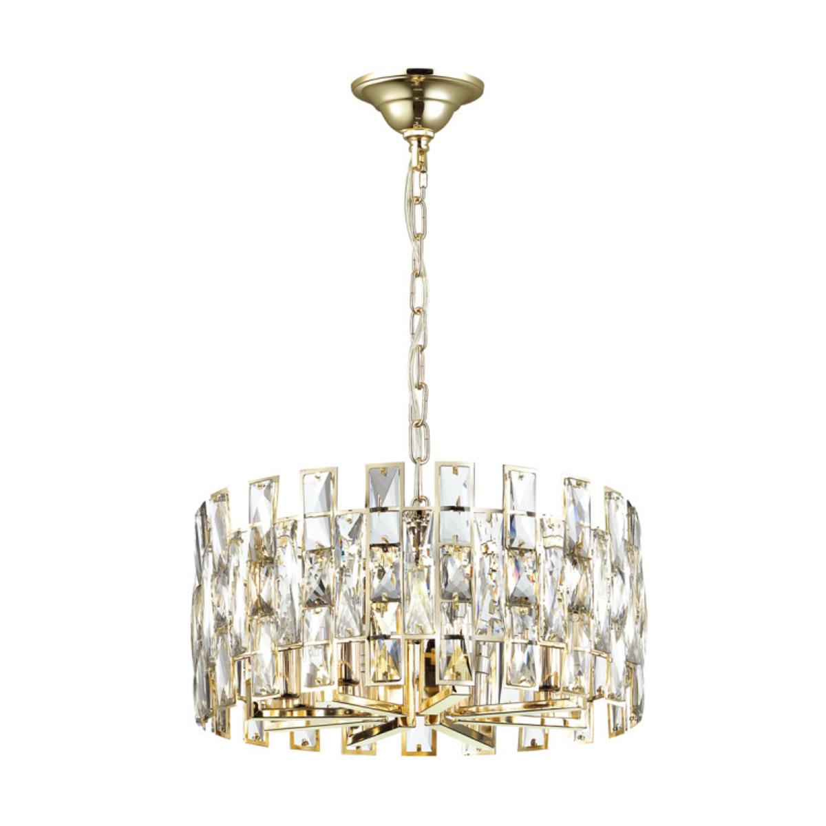Купить Подвесной светильник DIORA Подвесной светильник Odeon Light 4121/8 (15878), HomeMe
