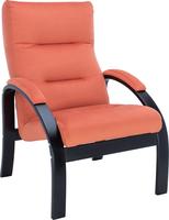 Кресло Leset Лион Венге, ткань V 39