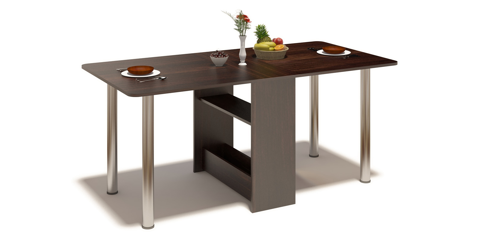 Обеденный стол Чад