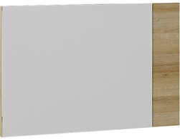 Панель с зеркалом «Клео»