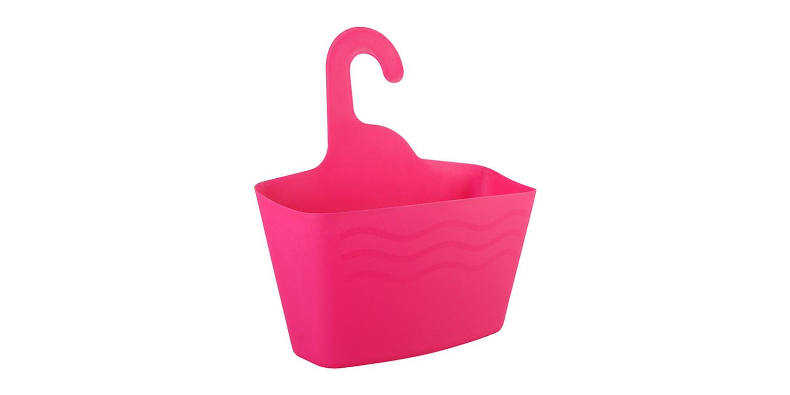 Аксессуар для парты SS3 корзина для хранения (розовый)