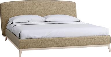 Кровать 1.6 Сканди Лайт