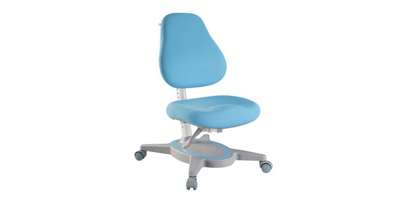 Детское кресло Primavera I (голубой)