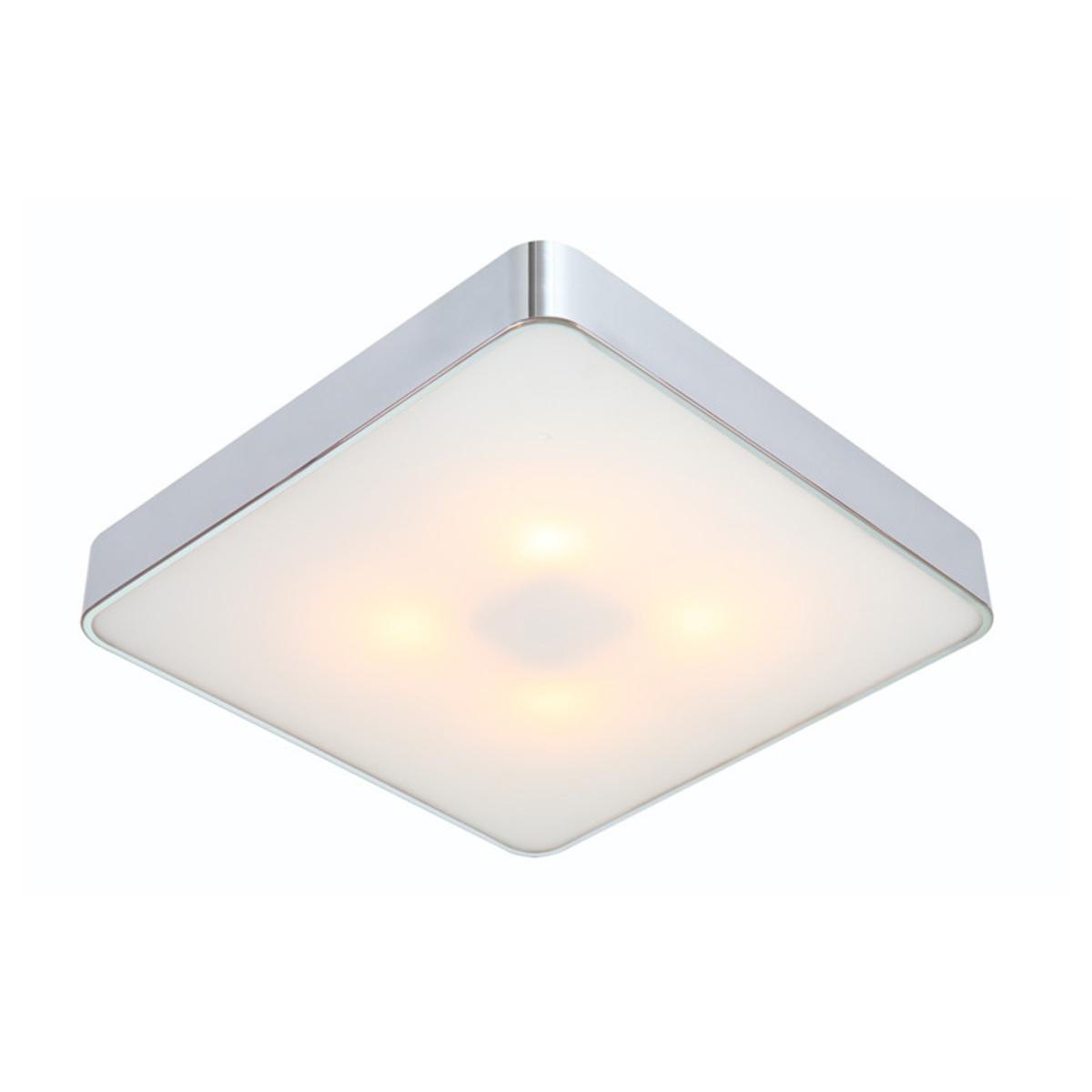 Купить Накладной светильник COSMOPOLITAN A7210PL-4CC, HomeMe