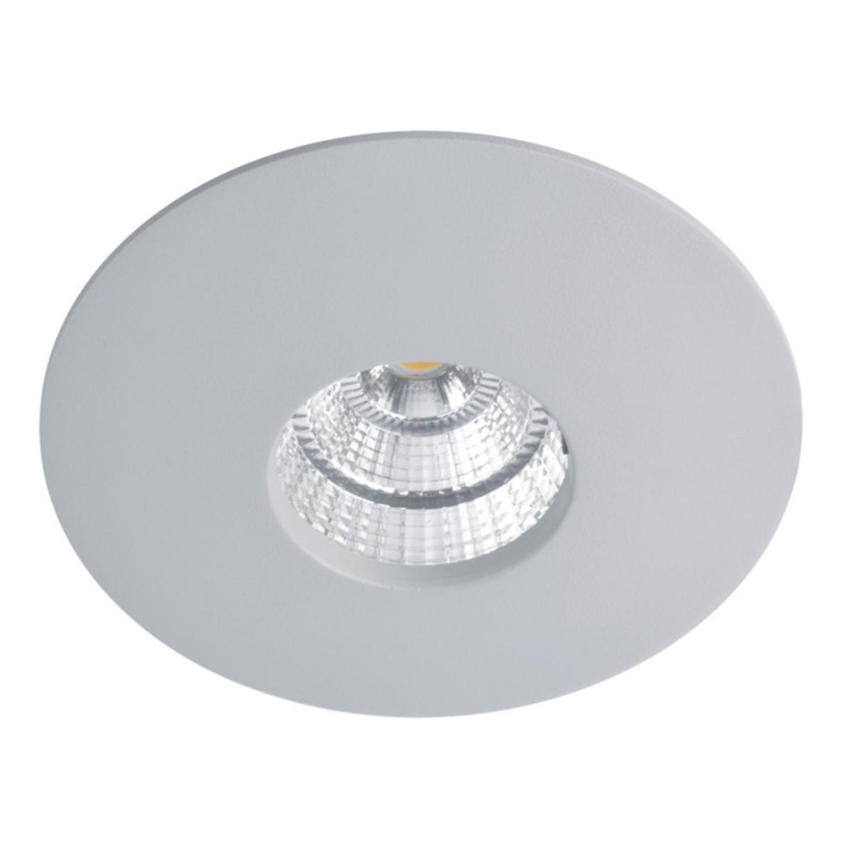 Купить Встраиваемый светильник UOVO Встраиваемый светильник ARTE Lamp A5438PL-1GY (15220), HomeMe