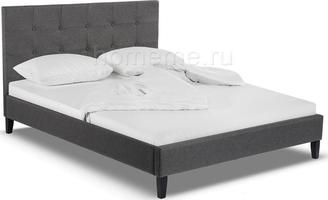 Veronika 160х200 dark grey 11430