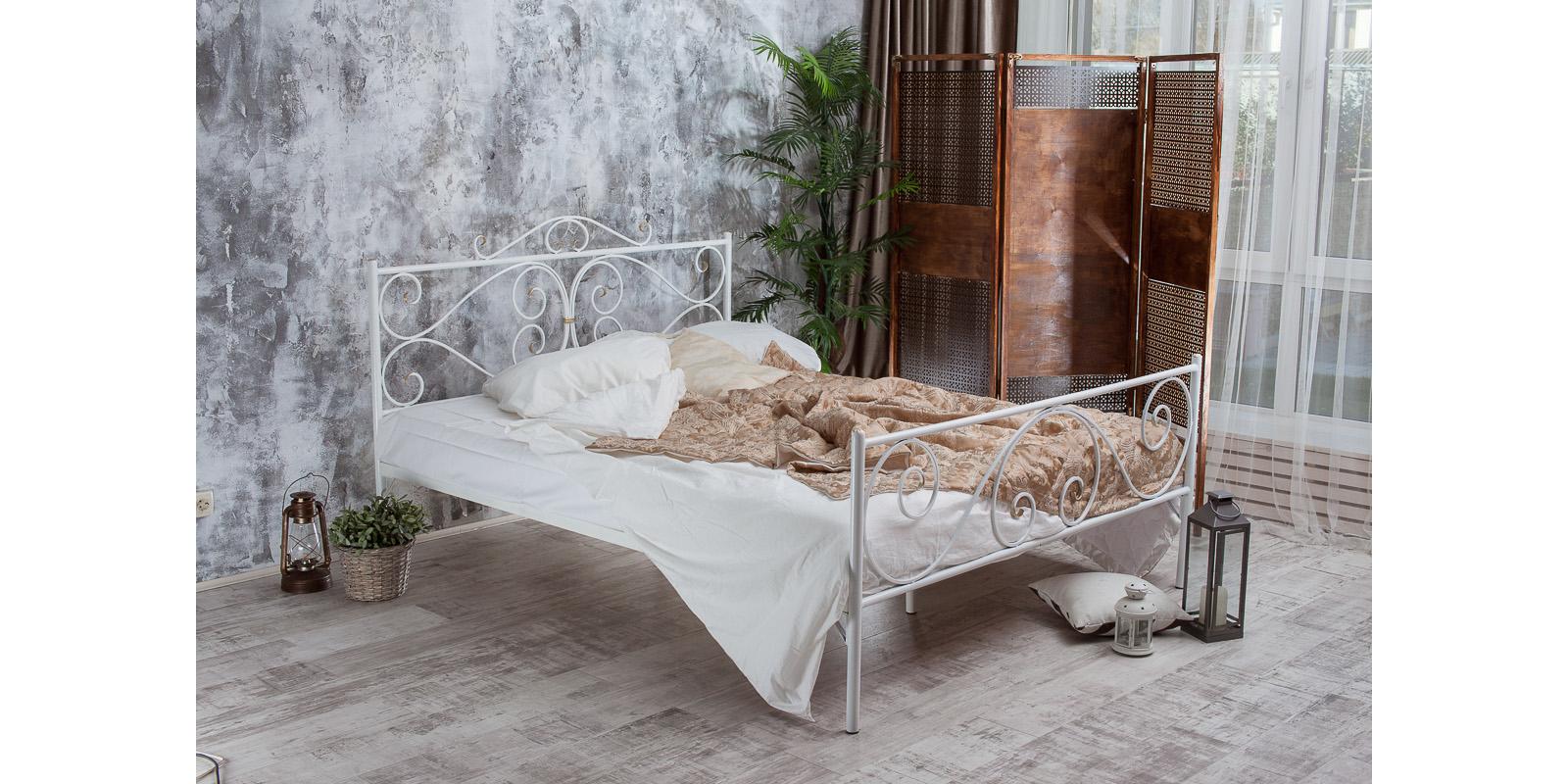 Кровати от Homeme.ru