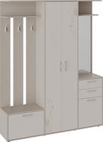 Набор мебели для прихожей «Витра» Тип 2
