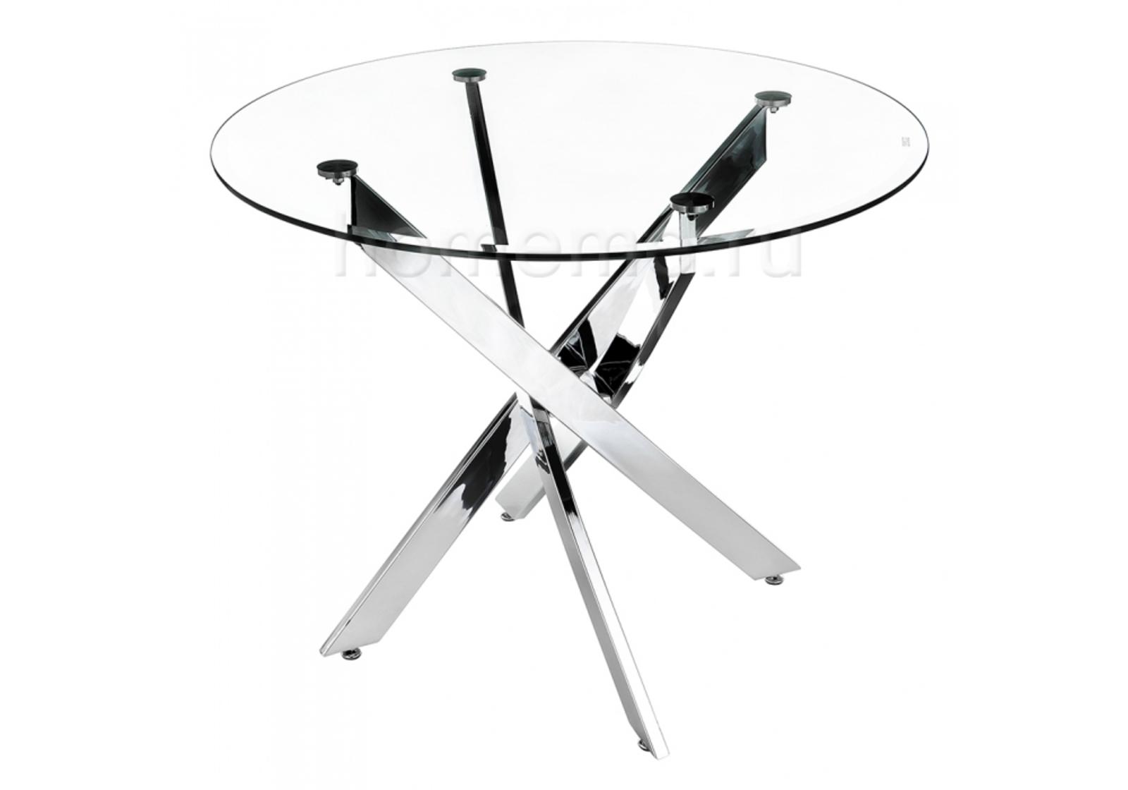 Кухонный стол HomeMe Komo 1 80 11237 от Homeme.ru