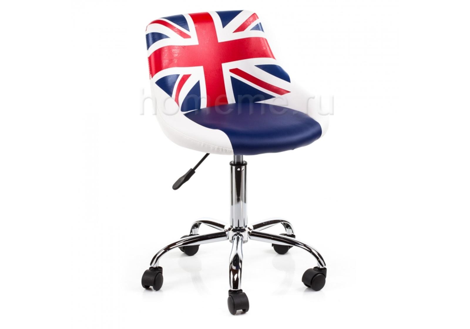 Кресло для офиса HomeMe Flag 1558 от Homeme.ru