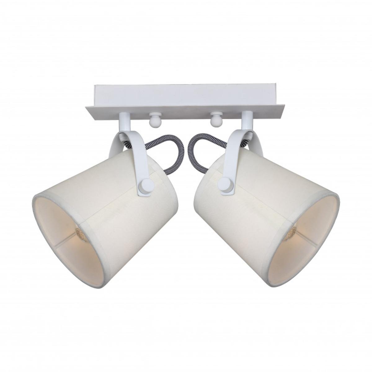 Купить Накладной светильник Munich 2176-2U, HomeMe
