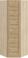 Шкаф угловой с 1-ой дверью правый «Ривьера»