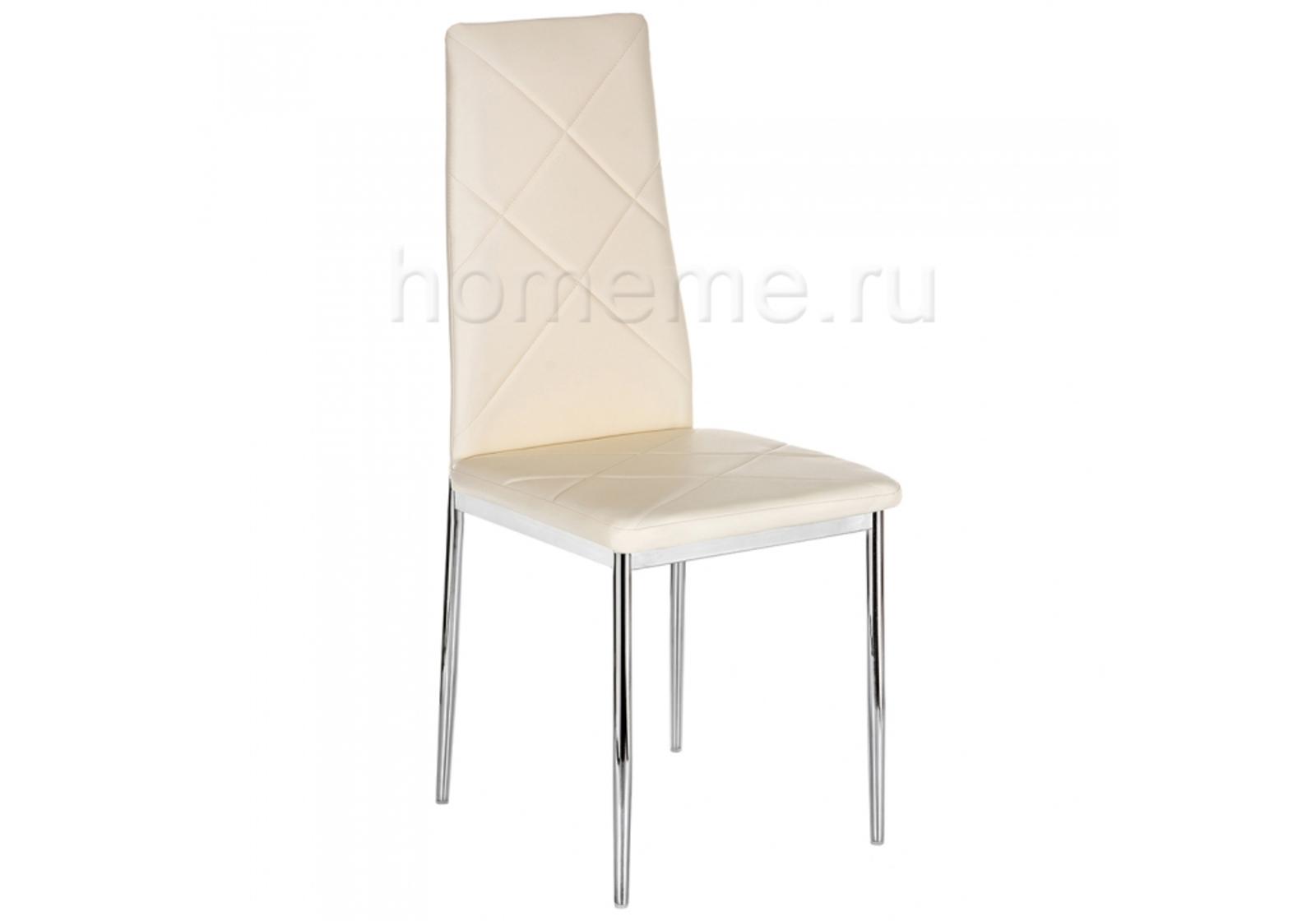 Стул HomeMe Most кремовый 11101 от Homeme.ru