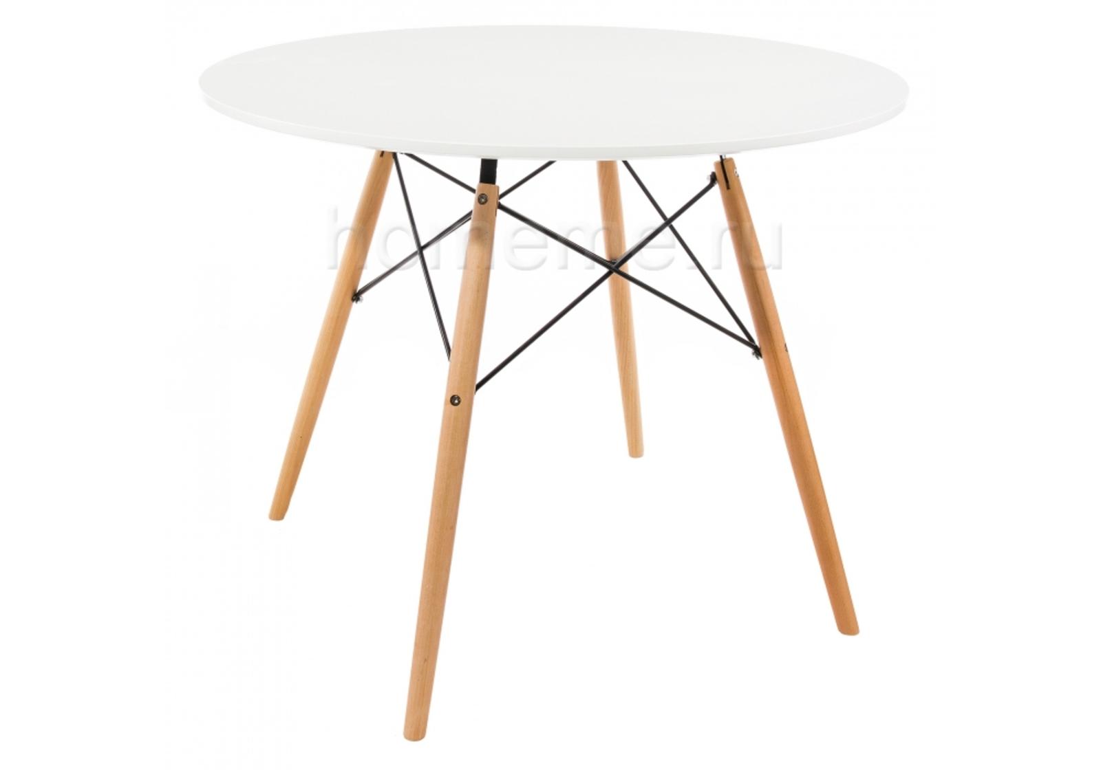 Кухонный стол HomeMe Tulip 150 1357 от Homeme.ru