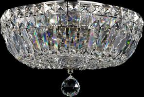 Diamant crystal+C100